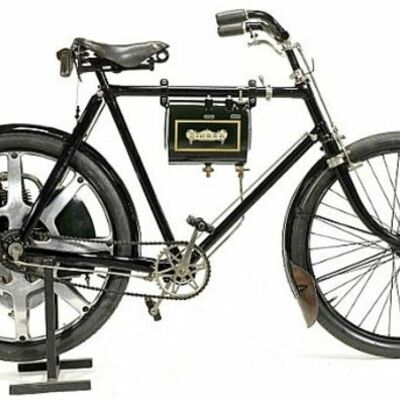 Motor Cycle timeline