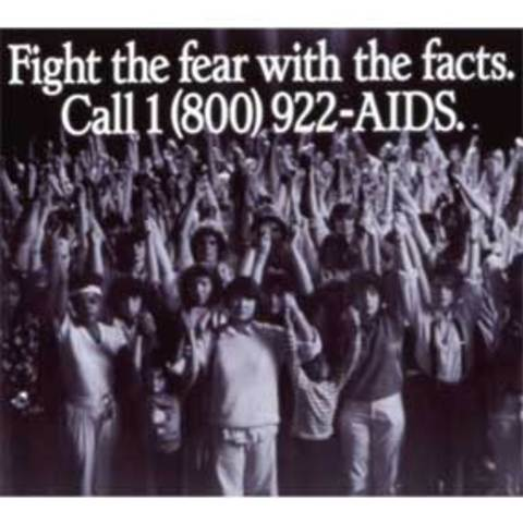 Date of the first known outbreak of AIDS