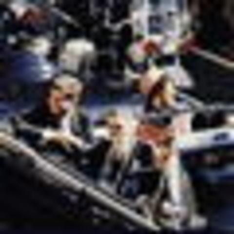 Assasination of John F. Kennedy