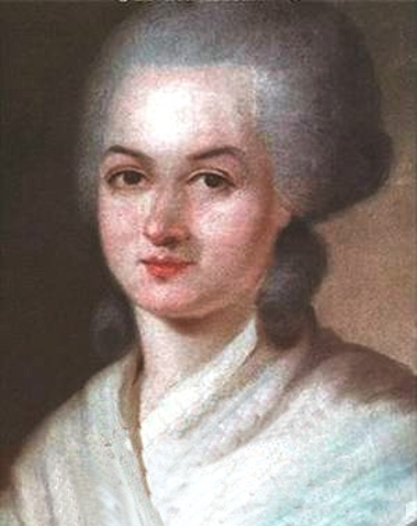 Olympe de Gouges published a Declaration of the Rights of Woman.