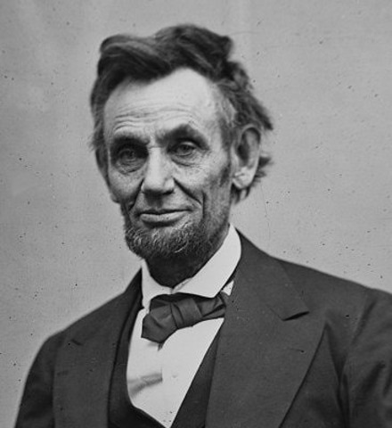 Listening to the Gettysburg Address