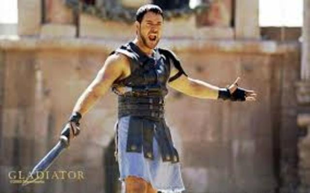 Gladiator Battles