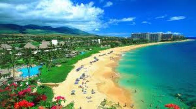 locale: hawaii