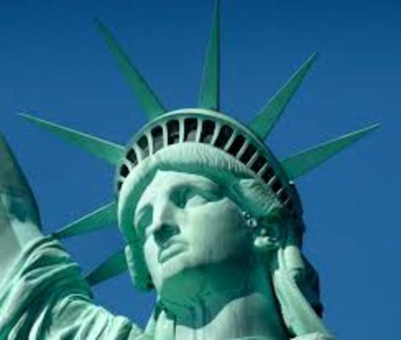 Architecture: Statue of Liberty