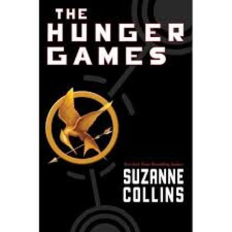 Lit: Hunger Games