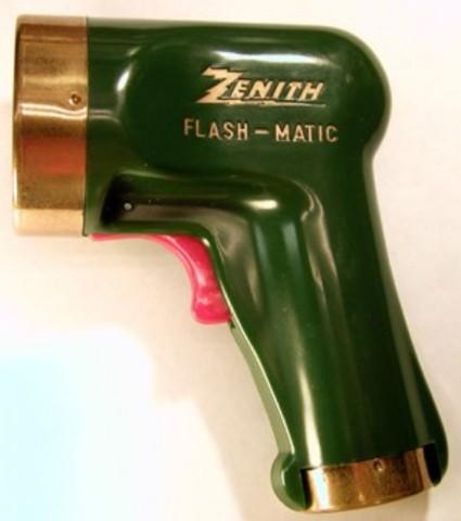 Ray Gun Remote