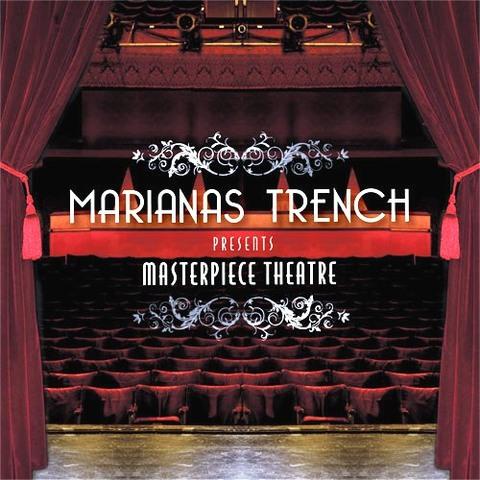 The Second Album. Masterpeice Theater