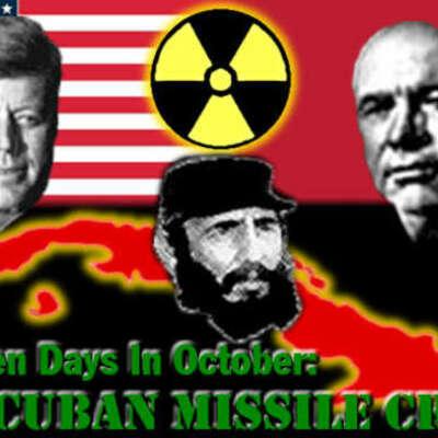 CUBAN MISSLE CRISIS timeline