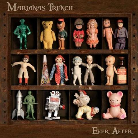 The Third and Latest Album, Ever After.