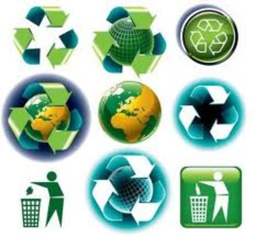 Promulgación de la LeyFederal para prevenir yControlar la ContaminaciónAmbiental