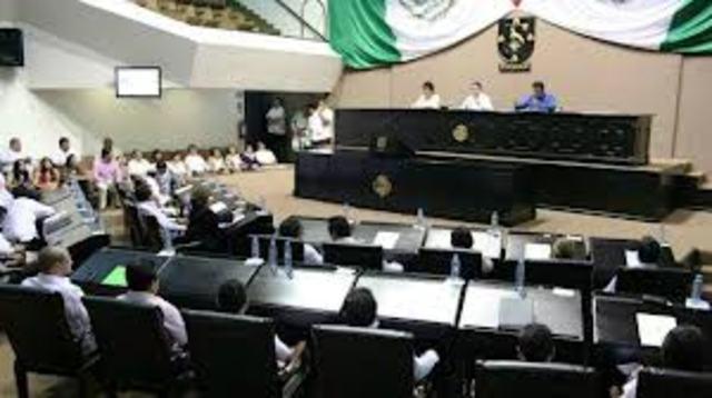 Decreto No. 46 de la LILegislatura del Estado de Mexico