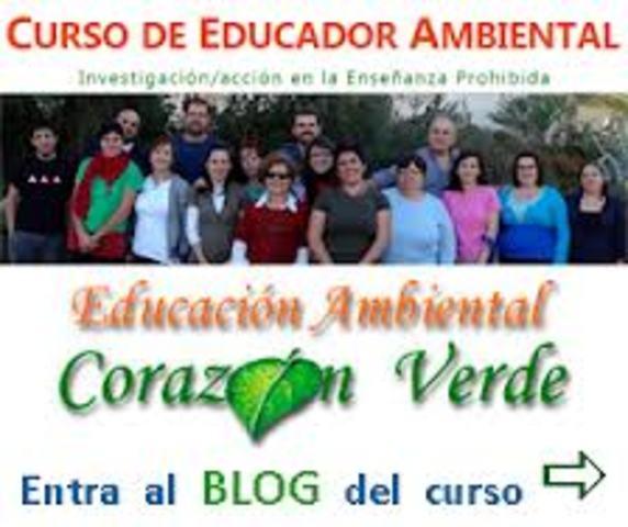 1ª Reunión Nacionalde EducadoresAmbientales