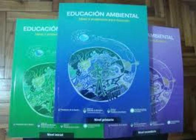 2 Congreso Iberoamericano de Educación Ambiental