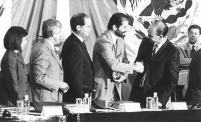 La Comisión de Ecología y Medio ambiente de la LVII Legislatura de la Cámara de Diputados, solicitó la reforma al articulo 39 de la LGEEPA, que fue aprobada en noviembre de 1999