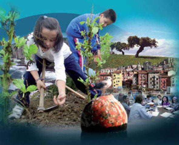 1ª Reunión Nacional de Educadores Ambientales