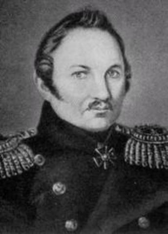 Fabian von Bellingshausen