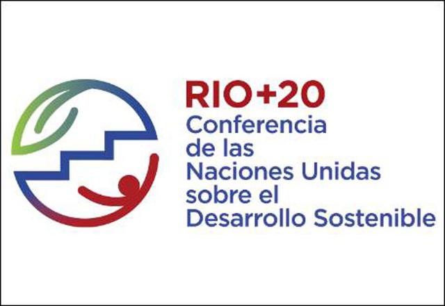 Conferencia de las Naciones Unidas sobre Medio Ambiente y Desarrollo (CNUMAD) en Río de Janeiro, Brasil