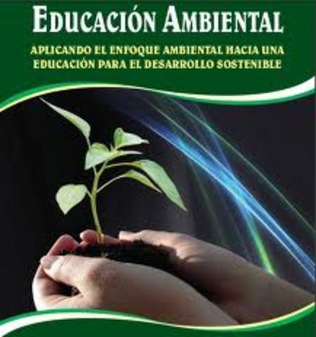 1er  Congreso Iberoamericano de Educacion Ambiental