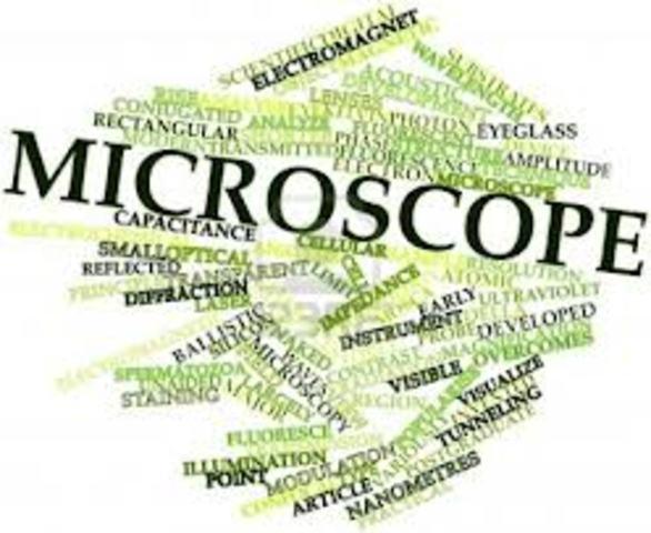 The Word Microscope originates