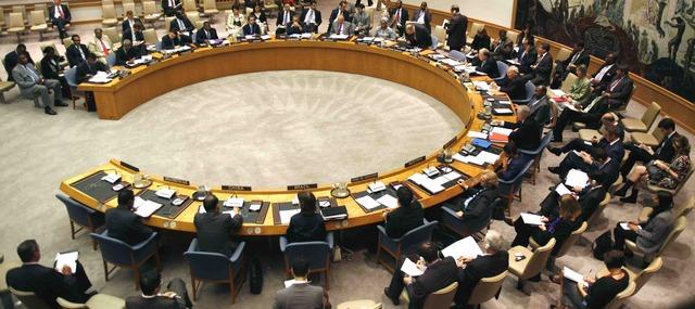 UN Security Council Resolution 242