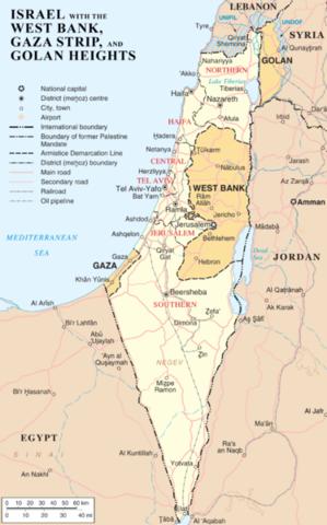 Arab Peace Inititative (Saudi Peace Plan)