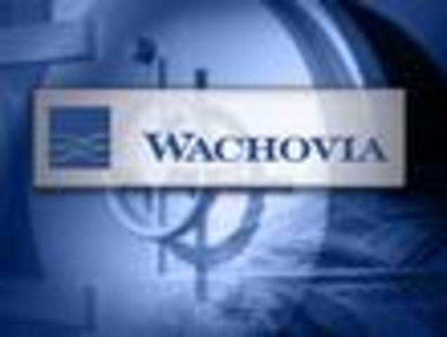 FDIC helps Citigroup acquire Wachovia