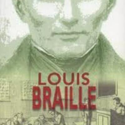 Louis Braille timeline