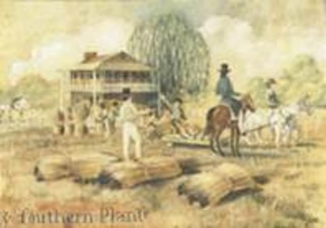 Ye Southern Planter 1838
