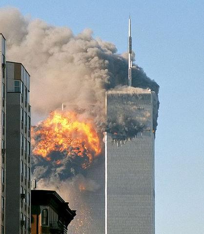Terrorist Attacks in NYC