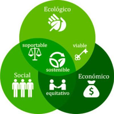 Antecedentes del Desarrollo Sustentable y Educación Ambiental timeline