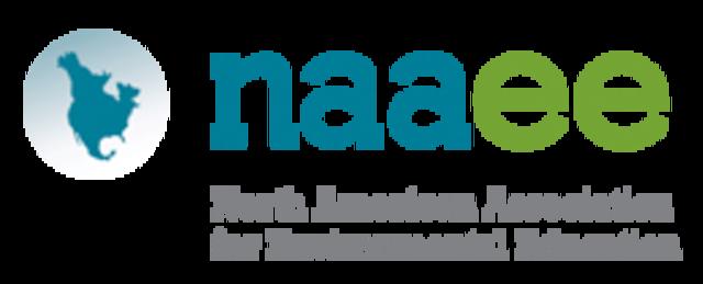 13a Conferencia de la NAAEE (AsociaciónNorteamericana de Educación Ambiental)