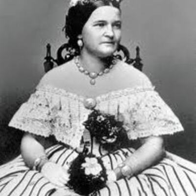 Mary Todd Lincoln timeline