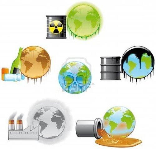 Promulgación de la Ley Federal para prevenir  y Controlar la Contaminación Ambiental (M'exico)