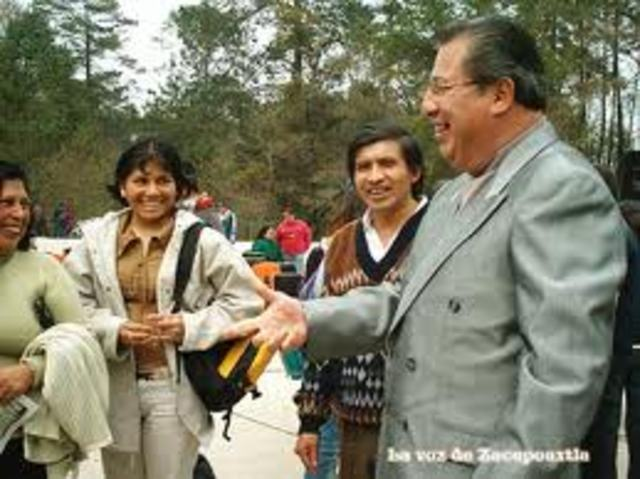 1er Congreso Iberoamericano de Educación Ambiental. (Guadalajara, Jalisco)