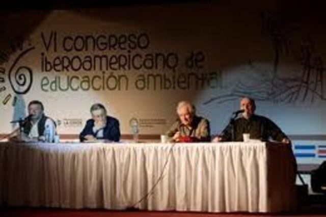 Foro Nacional de Educación Ambiental, Aguscalientes, Aguascalientes