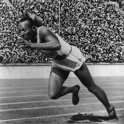Récords de la comunidad negra en las Olimpiadas timeline