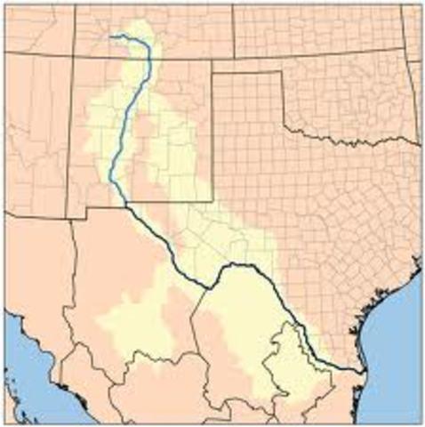 Rio Grande.