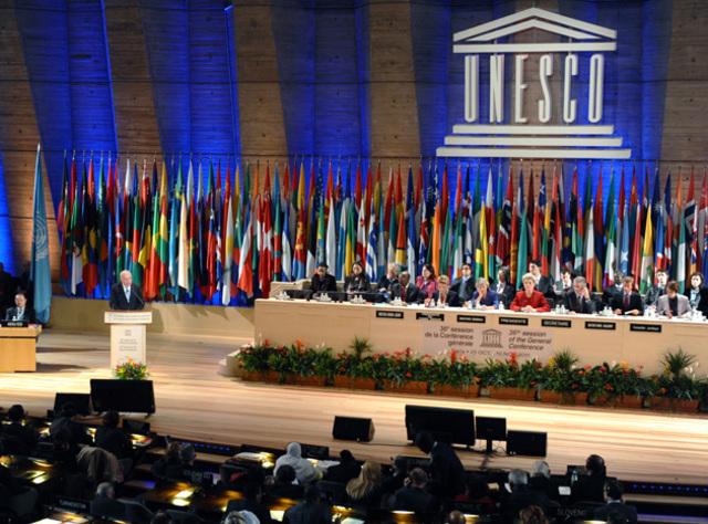 Seminario para una estrategia de Introducción de la Educación Ambiental en el Sistema Educativo UNESCO, Las Navas del Marqués, Segovia, España