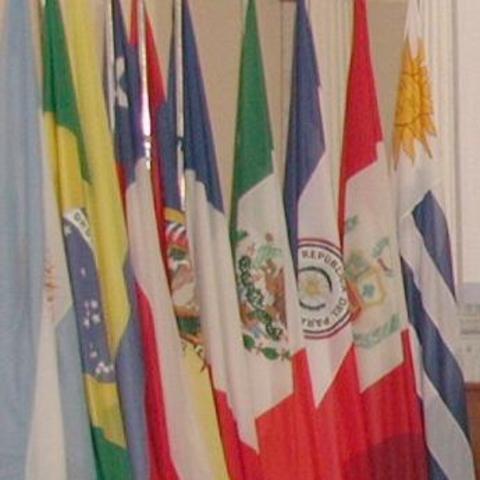 6º Congreso Americano sobre Medio Ambiente, Monterrey, Nuevo León