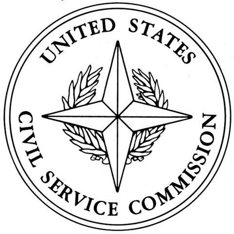 Pendleton Act creates Civil Service Commission
