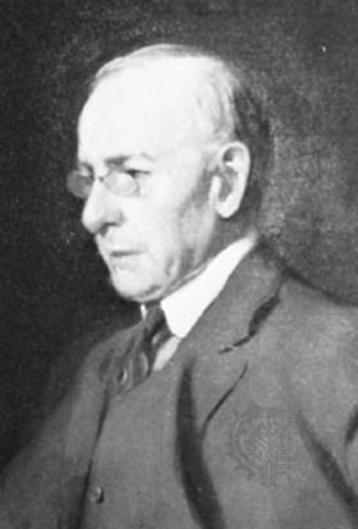 Louis Sullivan builds the first skyscraper
