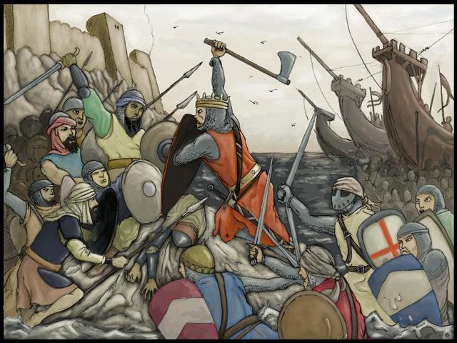 Battle of Jaffa