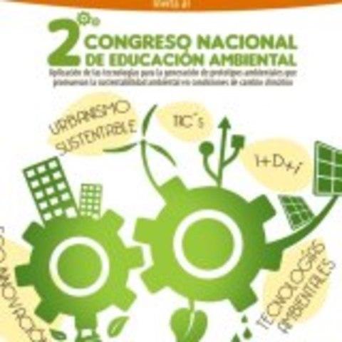 1er Congreso Iberoamericano de Educación Ambiental
