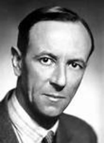 Sir James Chadwick