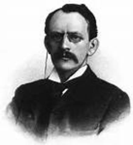 Joseph John Thompson