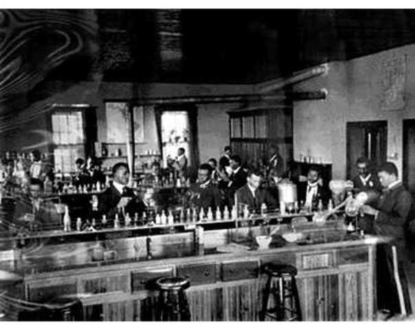 Tuskegee Institute