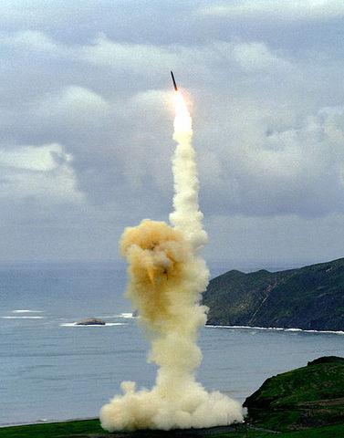 Missile Ban