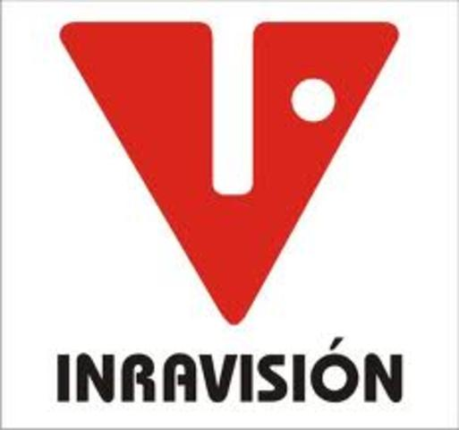 Inravision
