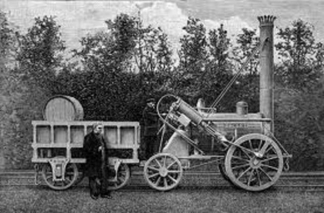 Stem Engine in Locomotives