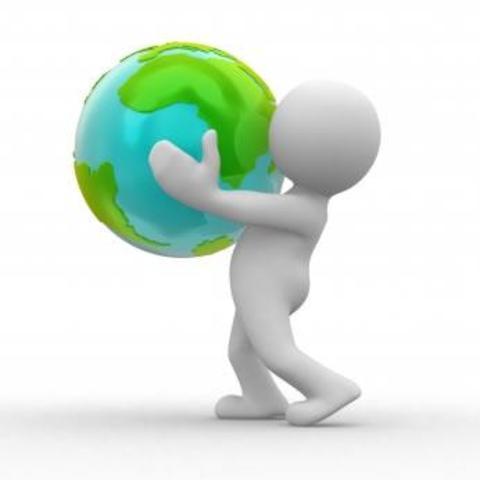 Se establece el primer concepto de educación ambiental (París, Francia)